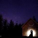 Aaron & Claire's Revelstoke Wedding