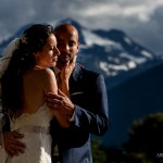 Tally & Bri's Revelstoke Mountain Resort Wedding