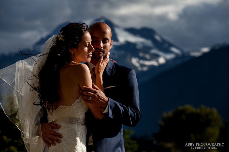 Revelstoke Mountain Resort Wedding Photography 001
