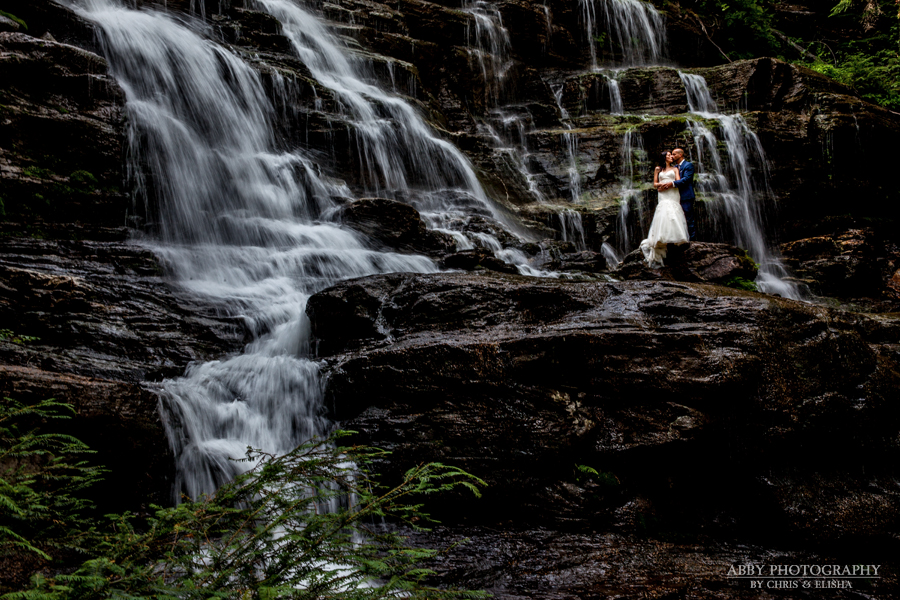 Revelstoke Mountain Resort Wedding Photography 035