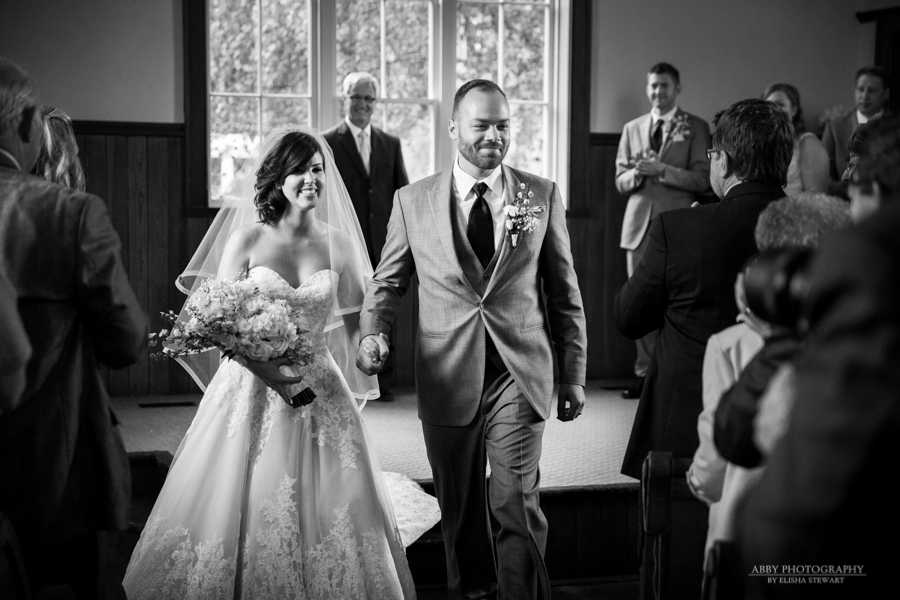 Benvoulin Heritage Church Wedding 10
