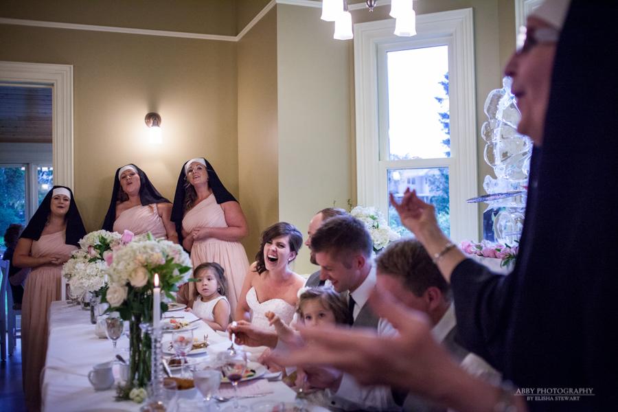 Benvoulin Heritage Church Wedding 22