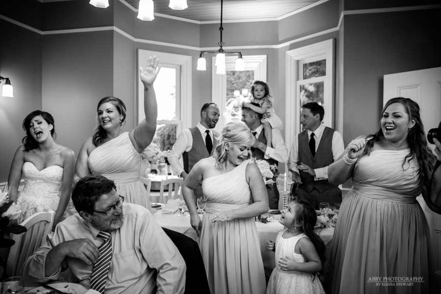 Benvoulin Heritage Church Wedding 24