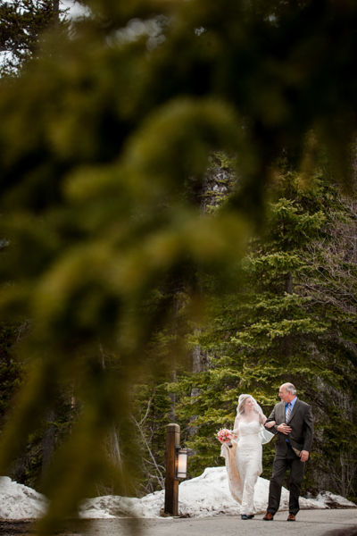 Emerald Lake Lodge Wedding -6