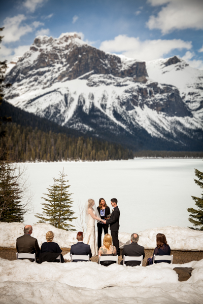 Emerald Lake Lodge Wedding -7