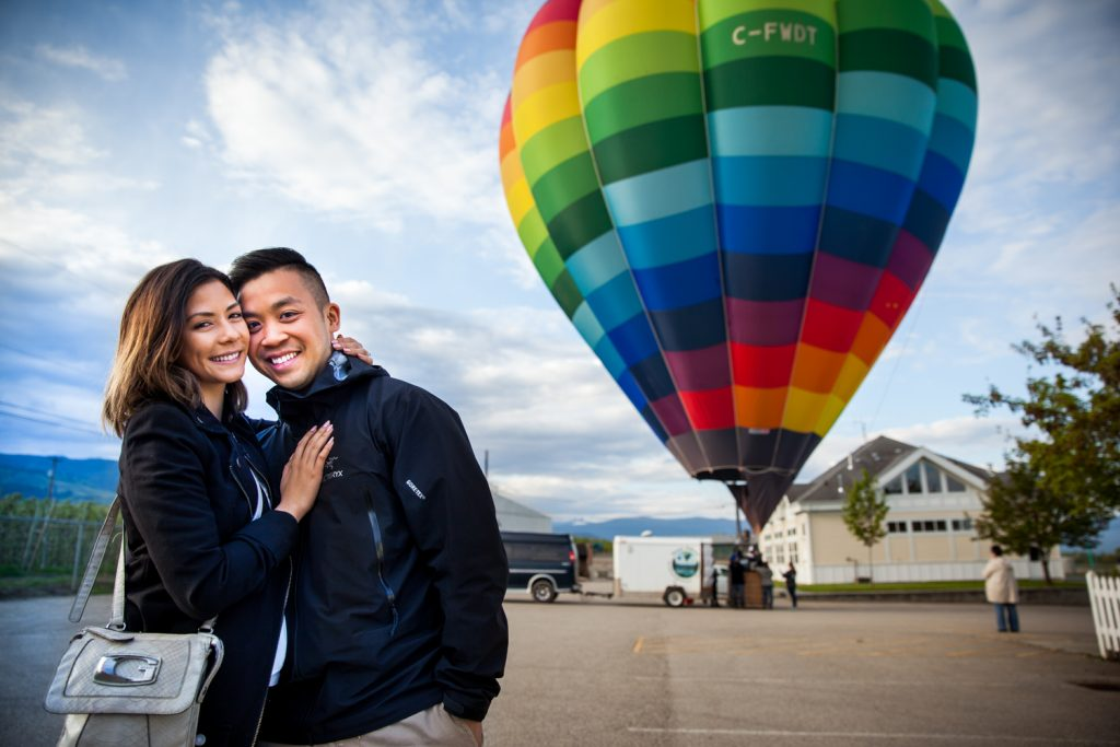 Kelowna Engagement Photographer 11